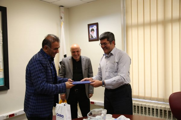 انتصابات جدید در شورای مدیران موسسه فرهنگی، ورزشی و رفاهی پیام