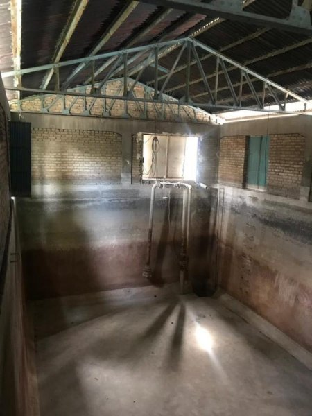پروژه لایروبی دو مخزن اصلی تامین آب موسسه پیام بعد از 30 سال انجام شد