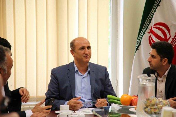 اردبیل، میزبان المپیاد ورزشی ارتباطات
