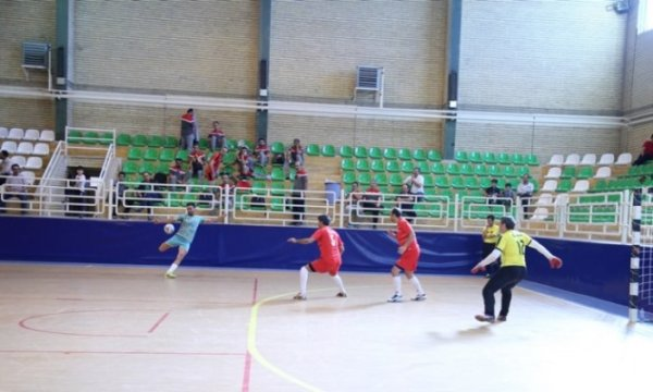 گزارش تصویری ششمین المپیاد ورزشی آقایان وزارت ارتباطات تیر 98