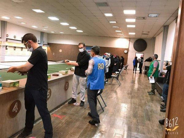 درخشش بانوان تیرانداز باشگاه پیام در جشنواره فرهنگی ورزشی پژواک تیراندازان