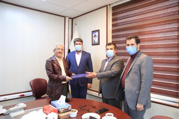 مدیرکل جدید دفتر ارزیابی عملکرد و پاسخگویی به شکایات موسسه فرهنگی ورزشی و رفاهی پیام معرفی شد